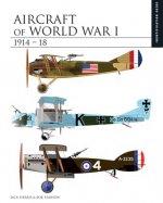 Aircraft of World War I 1914-1918