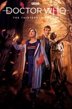 Doctor Who: A Tale of Two Time Lords