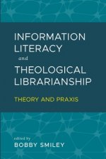Information Literacy and Theological Librarianship: Theory & Praxis