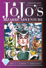 JoJo's Bizarre Adventure: Part 4--Diamond Is Unbreakable, Vol. 5