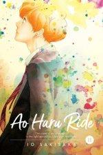 Ao Haru Ride, Vol. 11