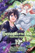 Seraph of the End, Vol. 19