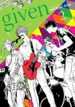 Given, Vol. 2