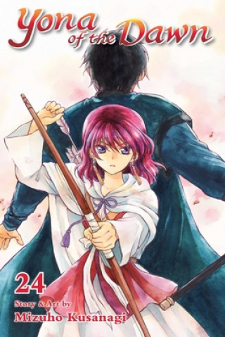 Yona of the Dawn, Vol. 24