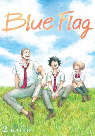 Blue Flag, Vol. 2