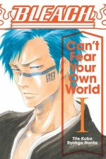 Bleach: Can't Fear Your Own World, Vol. 1