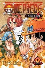 One Piece: Ace's Story, Vol. 1