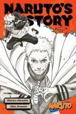 Naruto: Naruto's Story--Family Day