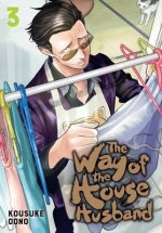 Way of the Househusband, Vol. 3