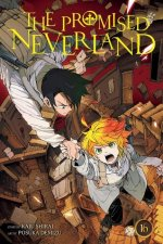 Promised Neverland, Vol. 16