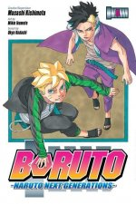 Boruto, Vol. 9: Naruto Next Generations