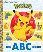 ABC Book (Pokemon)