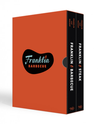 Franklin Barbecue Collection