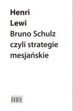 Bruno Schulz, czyli strategie mesjańskie