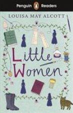 Penguin Readers Level 1: Little Women (ELT Graded Reader)