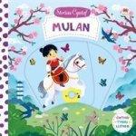 Cyfres Storiau Cyntaf: Mulan