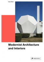 Modernist Architecture and Interiors