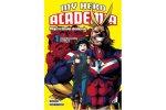 My Hero Academia 1 Moje hrdinská akademie