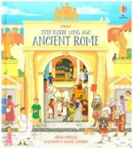 Step Inside Long Ago Ancient Rome