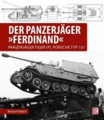 Der Panzerjäger Ferdinand