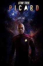Star Trek Comicband 18: Picard - Countdown