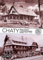 Chaty Klubu českých a československých turistů