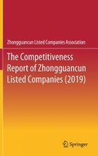 Competitiveness Report of Zhongguancun Listed Companies (2019)