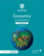 Economics for the IB Diploma Coursebook with Digital Access (2 Years)