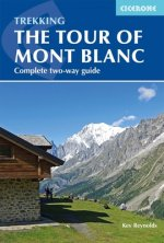Trekking the Tour of Mont Blanc
