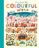 It's a Great, Big Colourful World