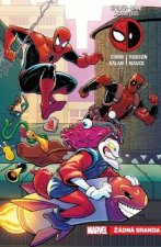 Spider-Man / Deadpool Žádná sranda