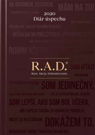 Diár R.A.D. 2020