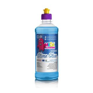 Megaslizoun PVA slizové lepidlo - MODRÉ, 500 ml