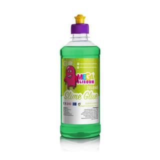 Megaslizoun PVA slizové lepidlo - ZELENÉ, 500 ml