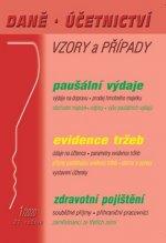 Daně Účetnictví Vzory a případy 1/2020