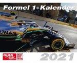 Formel 1 - Kalender 2021