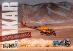 Dakar Trucks Kalender 2021
