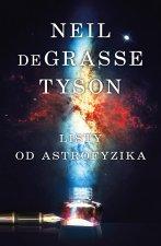 Listy od astrofyzika