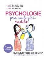 Psychologie pro milujíci rodiče
