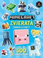 Minecraft Zvieratá zábava a fakty