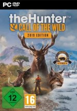 The Hunter - Call of the Wild - Edition 2019. Für Windows 7/8/10