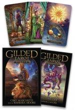 Gilded Tarot Royale