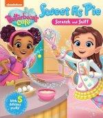 Nickelodeon Butterbean's Café Sweet as Pie