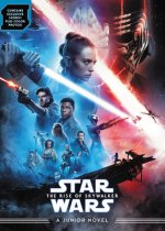 Star Wars the Rise of Skywalker: A Junior Novel