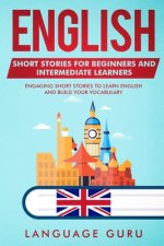 English Short Stories for Beginners and Intermediate Learners