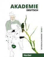Akademie Deutsch A1+ Intensivlehrwerk mit Audios online. Bd.1