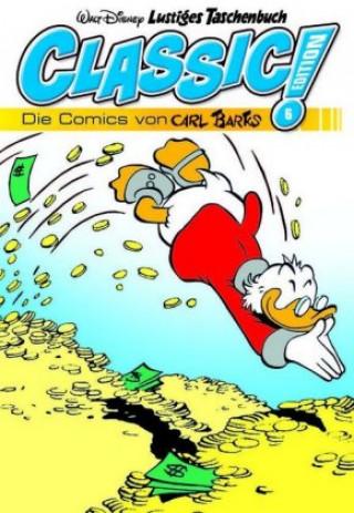 Lustiges Taschenbuch Classic Edition 06
