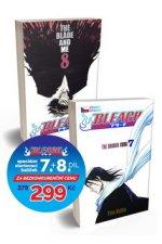 Bleach 7+8