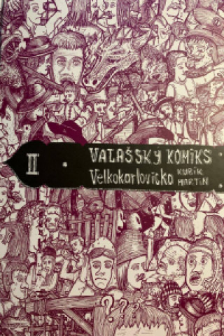 Valašský Komiks 2 - Velkokarlovicko