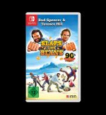 Bud Spencer & Terence Hill Slaps and Beans. Anniversary Edition (Nintendo Switch)
